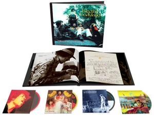 Electric Ladyland Deluxe Edition Box Set