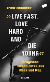 Live fast, love hard and die young